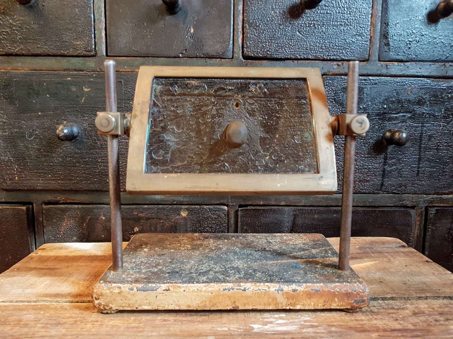Early 20th century Jewellers magnifier lense