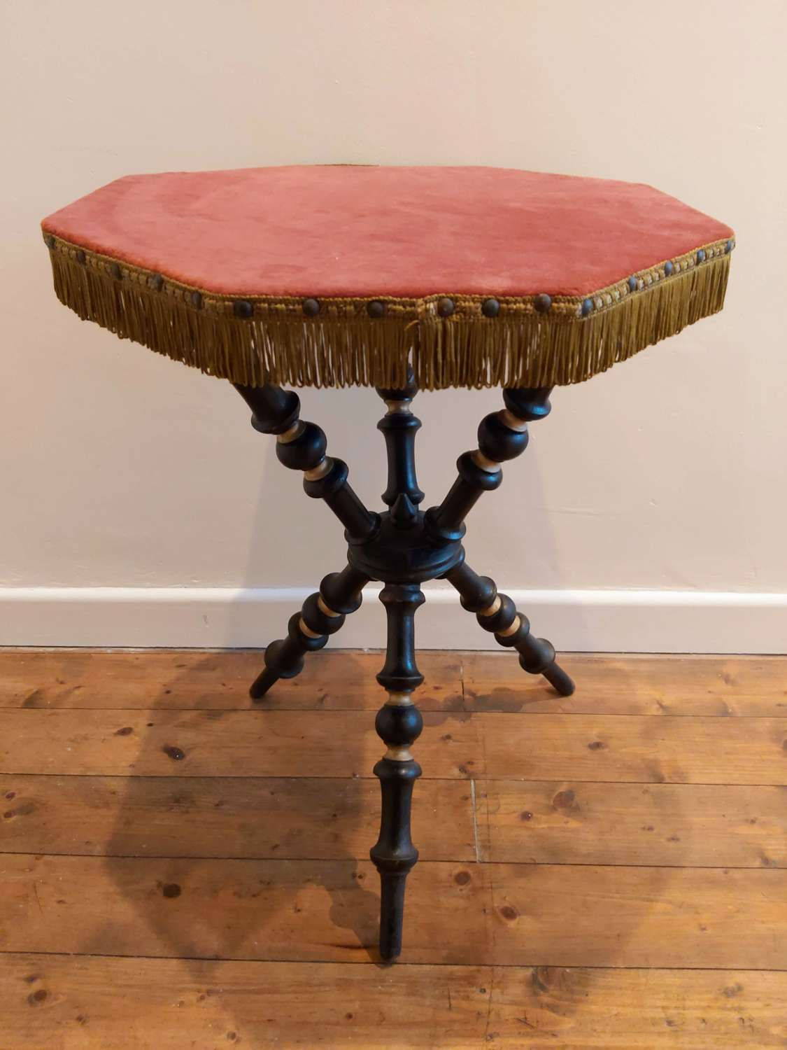19th century Gypsy table